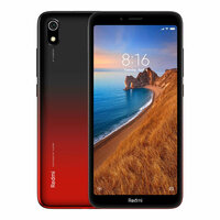 Xiaomi Redmi 7A 2GB/16GB Red/Красный Global Version